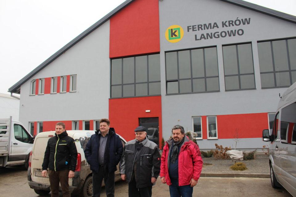 Kombinat Rolny Kietrz – przedstawiamy kulisy funkcjonowania jednego z największych polskich gospodarstw rolnych