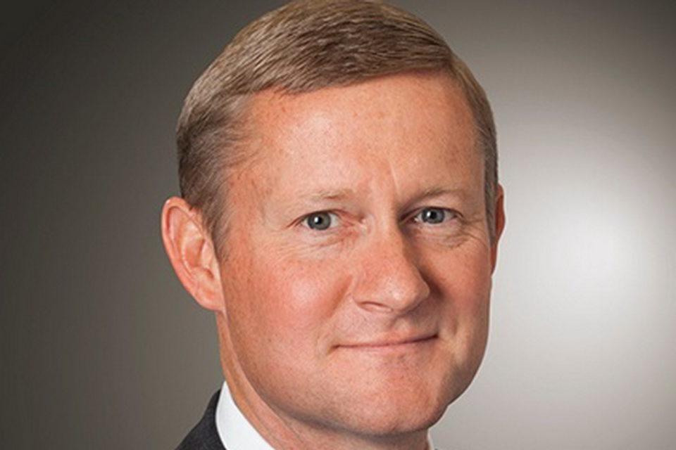 Zarząd Deere wybrał Johna Maya na stanowisko dyrektora operacyjnego