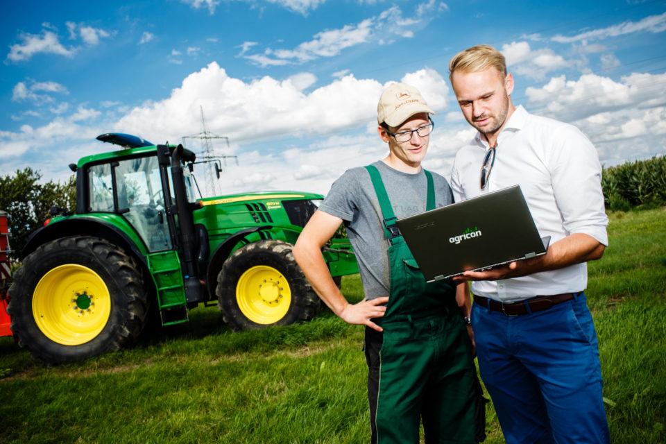 John Deere ogłasza strategiczne partnerstwo ze spółkami Reichhardt oraz Agricon
